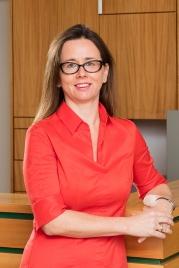Dr. med Lucie Büning